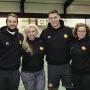 Trafford Handball Club impresses at end of first year