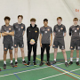 Trafford Boys Become National Champions
